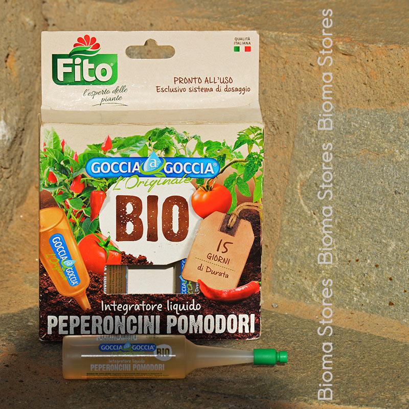 λίπασμα φυκιών σε γλάστρα για τομάτες πιπεριές biomastores.gr 2