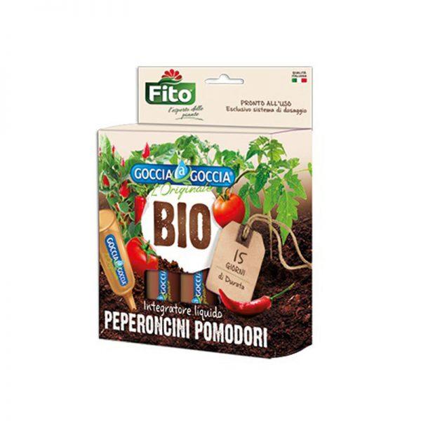 GG Bio Peperoncini Pomodori