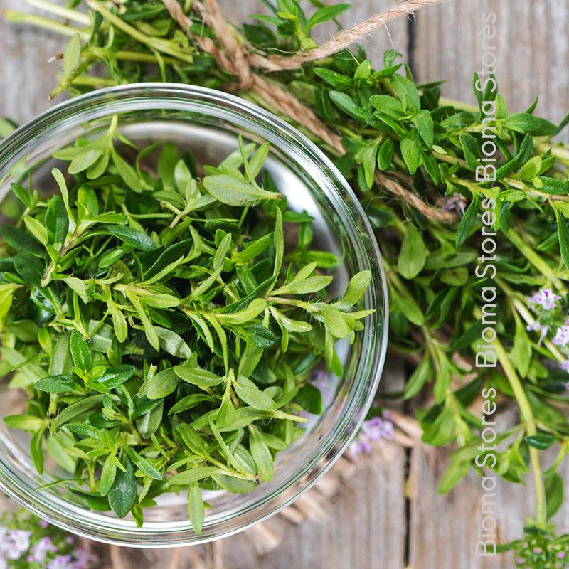 βότανα ορεινό θρούμπι biomastores.gr 6