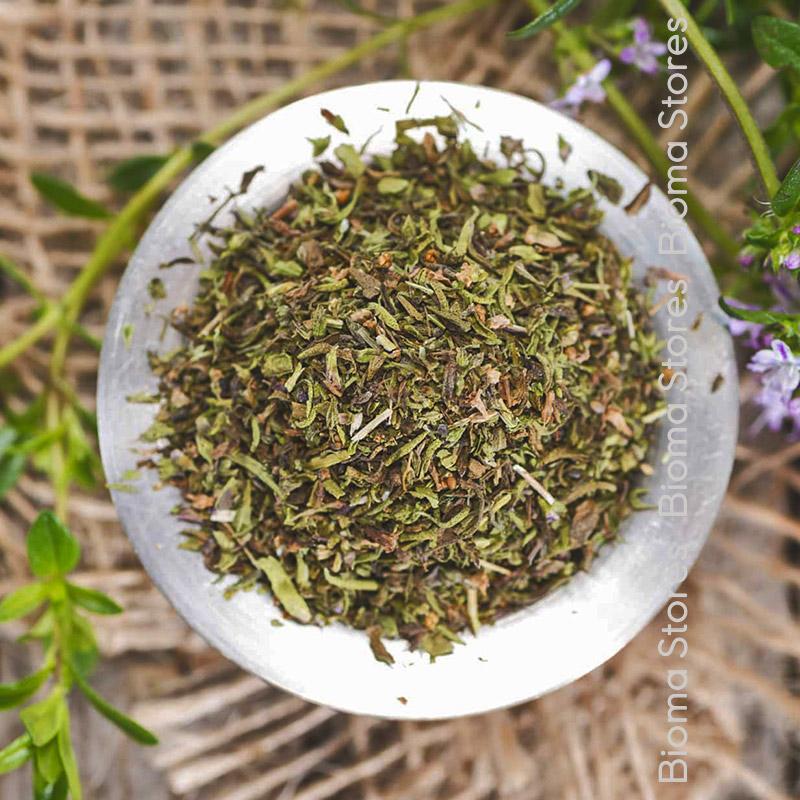 βότανα ορεινό θρούμπι biomastores.gr 7