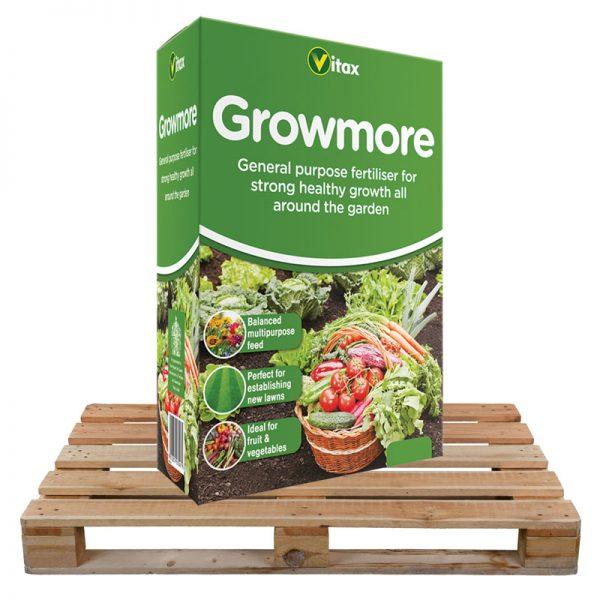 Growmore vitax tonos