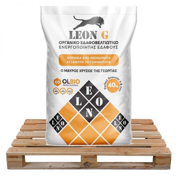 olbio leon g 1 tonos
