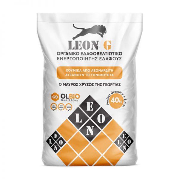 olbio leon g 40kg