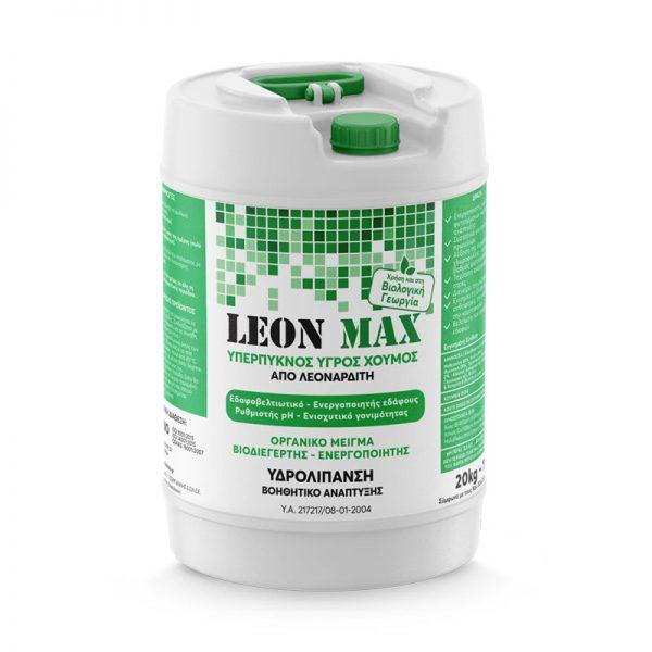 olbio leon max 20kg